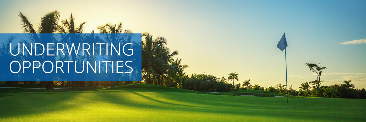Underwriting Opportunities for the Keiser University Golf Classic