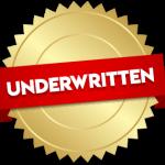 Underwritten!