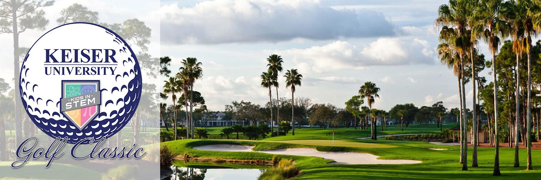 Keiser University Golf Classic
